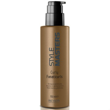 REVLON STYLE MASTERS CURLY FANATICURLS 150ML - CREME FINALIZADOR