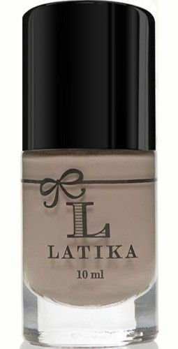 LATIKA ESMALTE NUDE AUTUMN PUDDING TEA 10ML