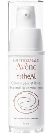 AVÈNE YsthéAL Contorno dos Olhos e Lábios Anti-Age 15ml