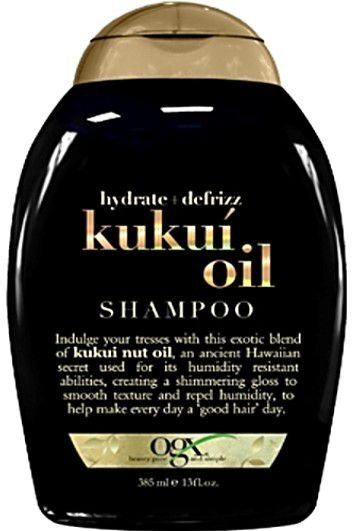 ORGANIX Kukuí Oil Shampoo 385ml