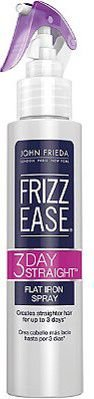 JOHN FRIEDA FRIZZ EASE 3 DAY STRAIGHT FLAT IRON SPRAY 103ML