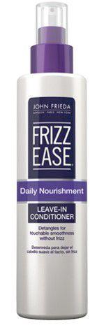 JOHN FRIEDA Frizz Ease Daily Nourishment Leave-in Condicionante 236ml