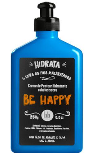 LOLA BE HAPPY CREME DE PENTEAR 250G