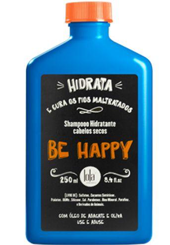 LOLA BE HAPPY SHAMPOO 250ML