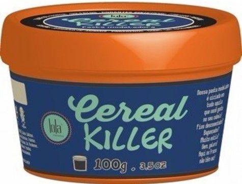LOLA CEREAL KILLER 100G - PASTA MODELADORA