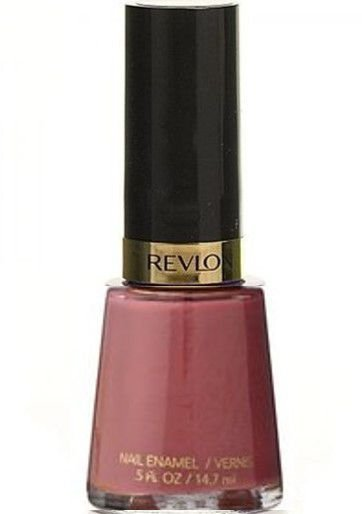 REVLON NAIL ENAMEL 161 TEAK ROSE