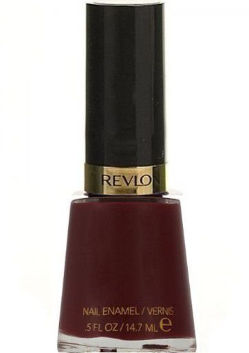 REVLON NAIL ENAMEL 570 VIXEN
