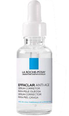 LA ROCHE-POSAY Effaclar Anti-Age Serum Corretor 30ml