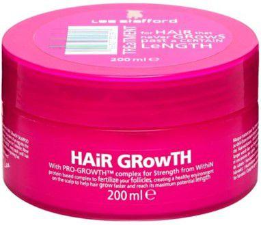 LEE STAFFORD HAIR GROWTH TREATMENT 200ML - MÁSCARA