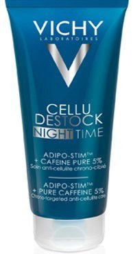 VICHY Cellu Destock Overnight Anticelulite 200ml