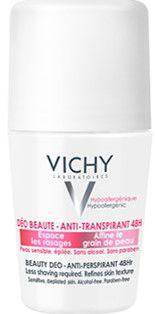 VICHY Déodorant Anti-Transpirant Belleza 48H Roll-On 50ml