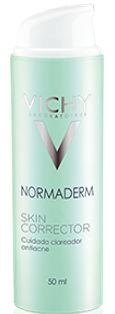 VICHY Normaderm Skin Corrector Cuidado Clareador Antiacne 50ml