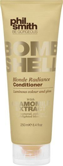 PHIL SMITH BOMBSHELL BLONDE RADIANCE CONDICIONADOR 250ML