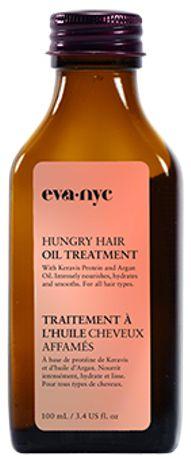 EVA NYC Hungry Hair Óleo de Tratamento Capilar 100ml