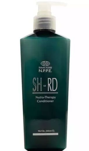 SH-RD NUTRA-THERAPY CONDITIONER 480ML