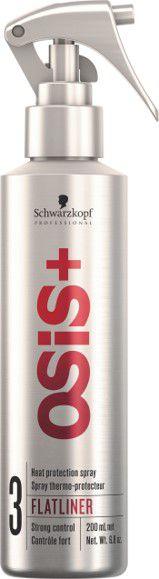 SCHWARZKOPF OSIS+ Flatliner 200ml Protetor Térmico