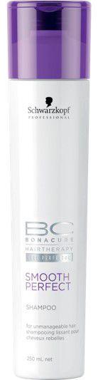 SCHWARZKOPF BC Shampoo Smooth Perfect 250ml