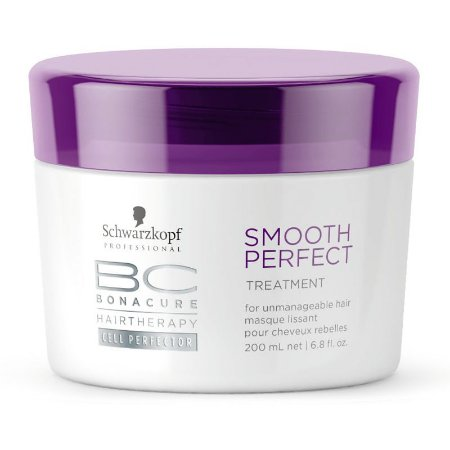 SCHWARZKOPF BC Máscara Treatment Smooth Perfect 200ml