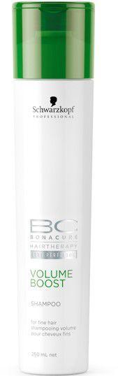 SCHWARZKOPF BC Shampoo Volume Boost 250ml