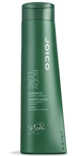 JOICO Body Luxe Shampoo de Volume 300ml