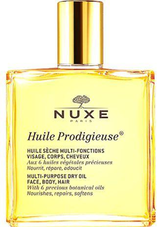 NUXE Huile Prodigieuse Óleo Hidratante Multi Função 100ml