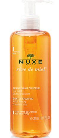 NUXE Rêve de Miel Shampooing Douceur Shampoo Suave 300ml