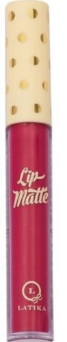LATIKA LIP MATTE 03
