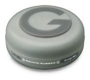 GATSBY MOVING RUBBER GRUNGE MAT 80G - CERA MODELADORA