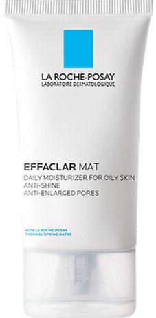 LA ROCHE-POSAY Effaclar Mat Hidratante Matificante 40ml