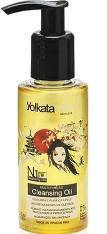 YOKATA MAHY Cleansing Oil Multi Função 120ml