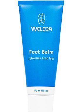 WELEDA FOOT BALM 75ML - HIDRATANTE DE PÉS