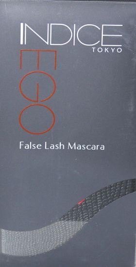 INDICE TOKYO EGO FALSE LASH MASCARA