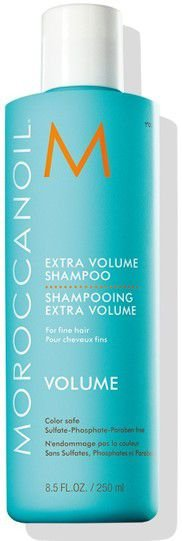 MOROCCANOIL VOLUME SHAMPOO EXTRA VOLUME 250ML