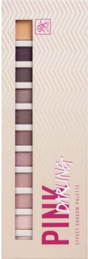 KISS NEW YORK RK Effect Shadow Palette Pink Darling