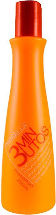 PROBELLE Shampoo 3 Minutos 250ml