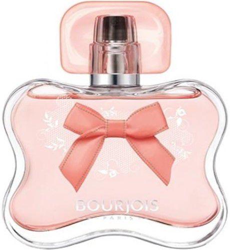 BOURJOIS Glamour Lovely EAU de Parfum 80ml