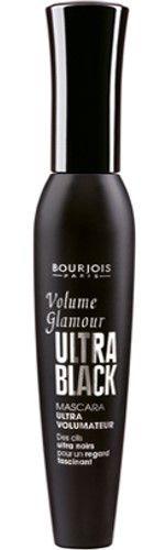 BOURJOIS Glamour Ultra Black Mascara
