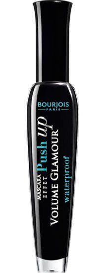 BOURJOIS Glamour Push Up Waterproof Mascara