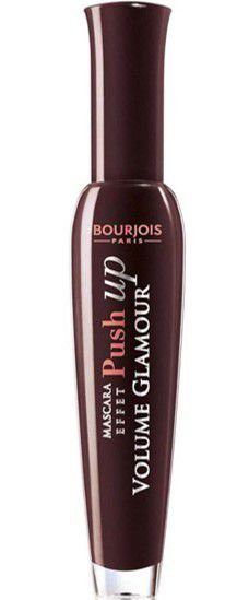 BOURJOIS Glamour Push Up Brun Mascara