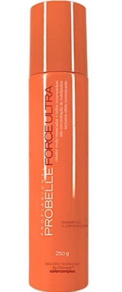 PROBELLE Shampoo Force Ultra 250ml