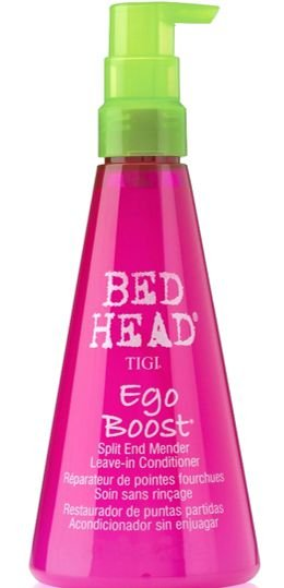TIGI BED HEAD EGO BOOST 237ML - CONDICIONADOR LEAVE IN