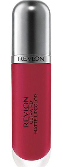 REVLON Ultra HD Matte Lip Color 635 Passion