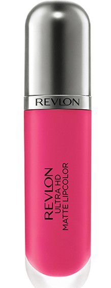 REVLON Ultra HD Matte Lip Color 605 Obsession