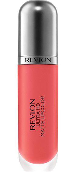 REVLON Ultra HD Matte Lip Color 620 Flirtation