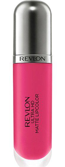 REVLON Ultra HD Matte Lip Color 615 Temptation