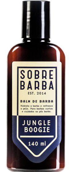 SOBREBARBA Balm de Barba Jungle Boogie 140ml