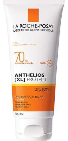 LA ROCHE-POSAY Anthelios [XL]-Protect FPS70 Protetor Solar Fluido