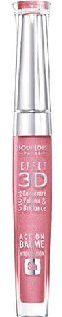 BOURJOIS Effet 3D Gloss 05 Rose Hypothetic
