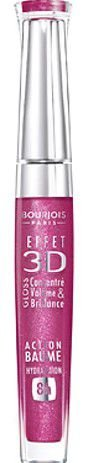 BOURJOIS Effet 3D Gloss 23 Framboise Magnifique