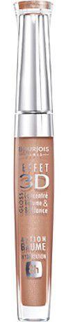 BOURJOIS Effet 3D Gloss 33 Brun Poetic